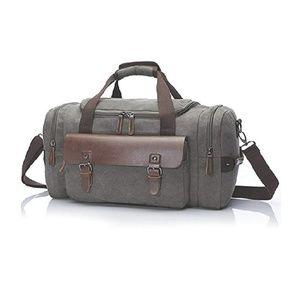 Designer Duffel Bag